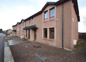 Thumbnail 2 bed flat for sale in Ordale, Great North Road, Muir Of Ord