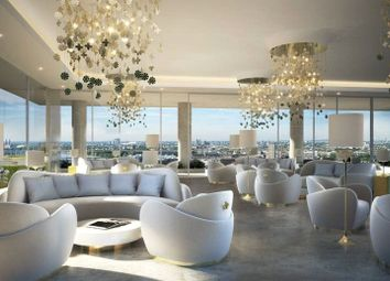 Thumbnail 2 bed property for sale in Nine Elms, London
