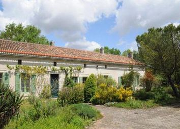 Thumbnail 5 bed property for sale in Roullet-St-Estephe, Charente, France