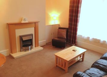 1 bed flat to rent in Howburn Place, Aberdeen AB11