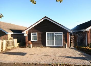 Thumbnail 2 bed detached bungalow for sale in Swift Road, Abbeydale, Gloucester
