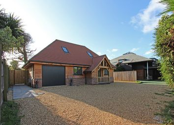 Thumbnail 3 bed bungalow for sale in Brookley Road, Brockenhurst, Hampshire