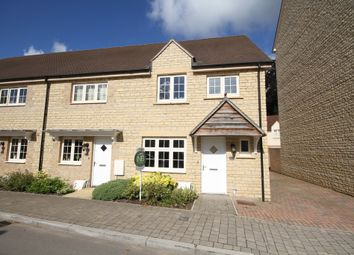 Thumbnail 3 bed detached house to rent in Sir Bernard Lovell Road, Malmesbury
