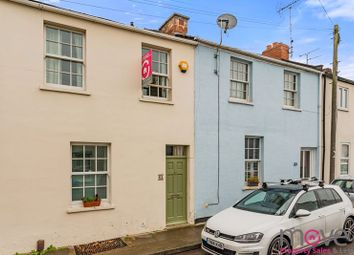 Thumbnail 3 bed terraced house for sale in Union Street, Cheltenham