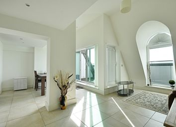 Thumbnail 3 bed penthouse to rent in Cavalier House, Uxbridge Road, Ealing