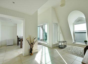 Thumbnail 3 bedroom penthouse to rent in Cavalier House, Uxbridge Road, Ealing