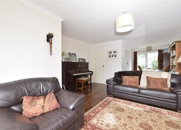 Thumbnail 3 bed terraced house for sale in Ellesmere Orchard, Westbourne, West Sussex