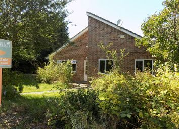 Thumbnail 3 bed detached bungalow for sale in Meadow View, Bradford Peverell, Dorchester, Dorset