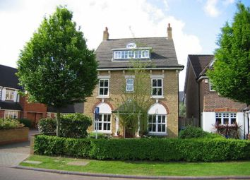 Thumbnail 5 bed detached house to rent in Hayward Road, Thames Ditton