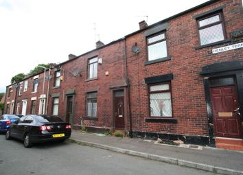 Thumbnail 2 bedroom terraced house for sale in Henley Terrace, Sudden, Rochdale