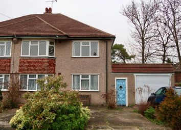 Thumbnail 2 bed maisonette to rent in Hawes Lane, West Wickham