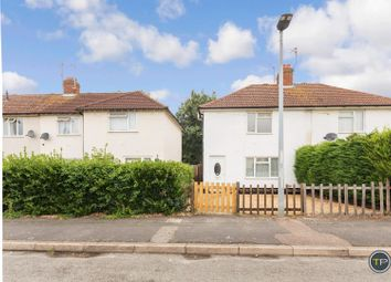 Thumbnail 3 bed property for sale in Orton Avenue, Woodston, Peterborough