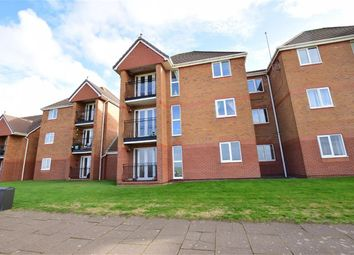Thumbnail 2 bed flat for sale in Dunlins Court, Wallasey, Merseyside