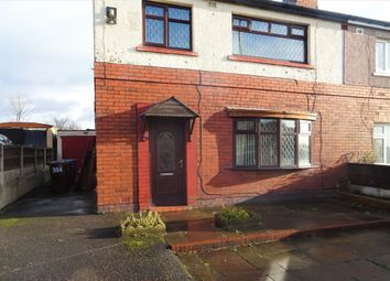 Thumbnail 3 bed semi-detached house to rent in Wigan Road, Leigh