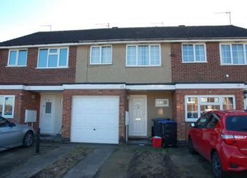 Thumbnail 3 bedroom terraced house for sale in Oundle Drive, Moulton, Northampton