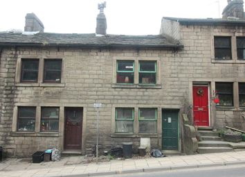 3 bed property for sale in Bridge Lanes, Hebden Bridge HX7