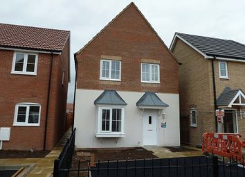 3 bed detached house to rent in Pavillion Gardens, Lincoln LN6