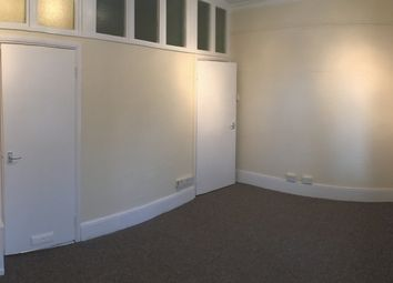 Thumbnail Studio to rent in Birdhurst Road, London