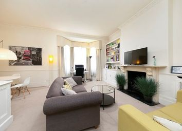 Thumbnail 2 bed flat to rent in Fawcette Street, Chelsea