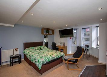 Thumbnail 1 bed flat to rent in The Clubhouse Studio 2, 22-24 Mutley Plain, Plymouth