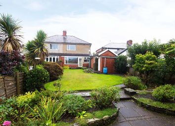 Thumbnail Semi-detached house for sale in Preston Old Road, Cherry Tree