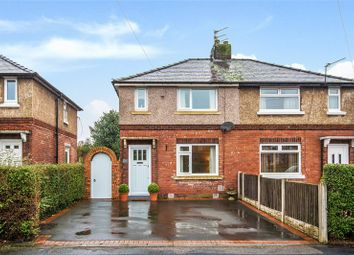 Thumbnail 3 bed semi-detached house for sale in Owen Avenue, Ormskirk