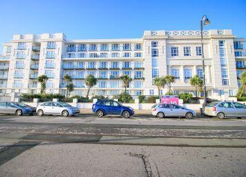 1 bed flat for sale in 31 Spectrum Apartments, Central Promenade, Douglas IM2