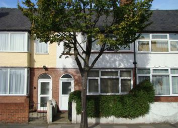 Thumbnail 4 bed terraced house to rent in Admirals Close, Hurstwood Avenue, London