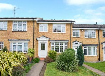 Thumbnail 3 bed terraced house for sale in Smarts Green, Cheshunt, Hertfordshire