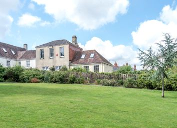 Thumbnail 3 bed flat for sale in Faringdon, Oxfordshire