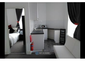 Thumbnail 1 bed flat to rent in Mill Street, Ilkeston