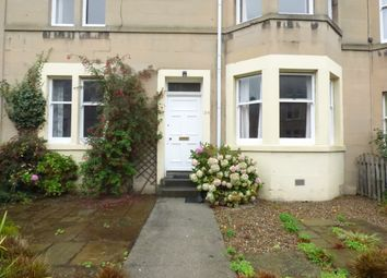 Thumbnail 3 bed flat for sale in Learmonth Avenue, Edinburgh