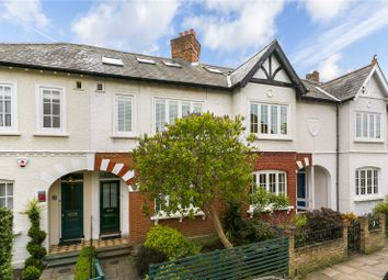 Thumbnail 4 bed property for sale in Grena Gardens, Richmond
