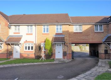 Thumbnail 3 bed terraced house for sale in Dartington Road, Wigan