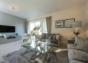 Thumbnail 3 bed end terrace house for sale in The Mews, Vicars Moor Lane, Winchmore Hill, London