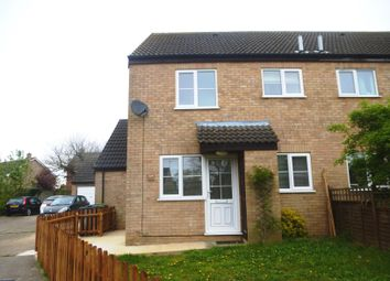 Thumbnail 1 bed property to rent in Garlondes, East Harling, Norwich