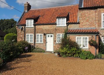 Thumbnail 2 bed cottage to rent in Plough Lane, Watlington