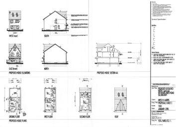 Thumbnail Land for sale in Land Adjacent To Woodlands Road, Gillingham