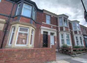Thumbnail 6 bed flat for sale in Helmsley Road, Sandyford, Newcastle Upon Tyne