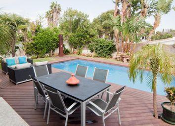 Thumbnail 4 bed villa for sale in El Chaparral, Mijas Costa, Mijas, Málaga, Andalusia, Spain