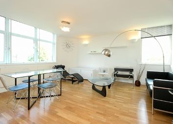 Thumbnail 2 bed flat to rent in Woodgrange House, Uxbridge Road, Ealing Common, London