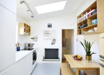 Thumbnail 1 bed flat for sale in Colless Road, South Tottenham, London