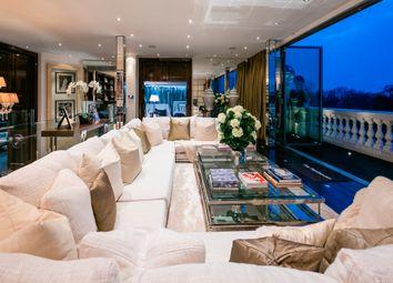 Knightsbridge, London SW1X. 6 bed flat for sale