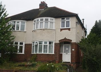 Thumbnail 3 bed semi-detached house to rent in Marsden Lane, Aylestone