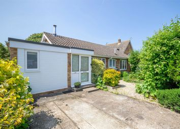 Thumbnail 3 bed detached bungalow for sale in Mill Court, Wells-Next-The-Sea