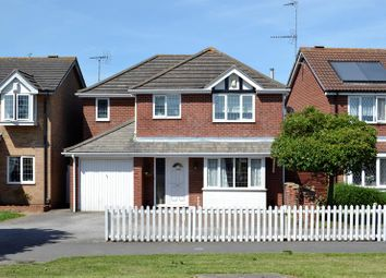 Thumbnail 5 bed property for sale in Abbots Road, Colchester