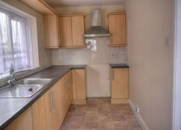 Thumbnail 3 bed semi-detached house to rent in Eastgate, Scotland Gate, Choppington