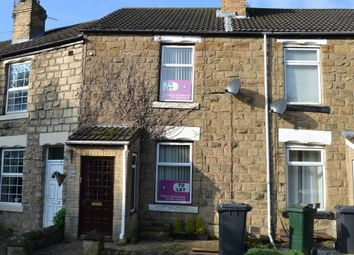 Thumbnail 2 bed terraced house to rent in Quarry Field Lane, Wickersley, Rotherham