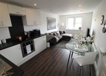 Thumbnail 2 bed flat for sale in The Gables, Plains Road, Nottingham