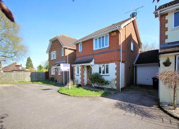 3 bed link-detached house for sale in Woking, Surrey GU22